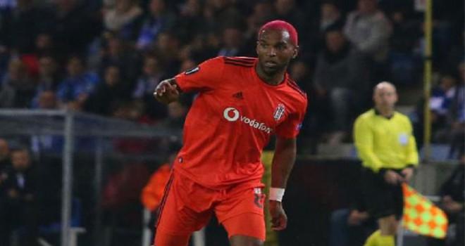 Beşiktaş'ta Babel kadro dışı kalabilir