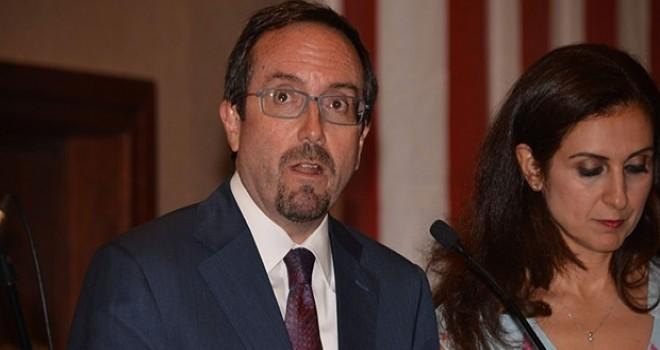 ABD Büyükelçisi Bass: Diğer çalışanlarımızı riske atmamak için böyle bir karar alındı
