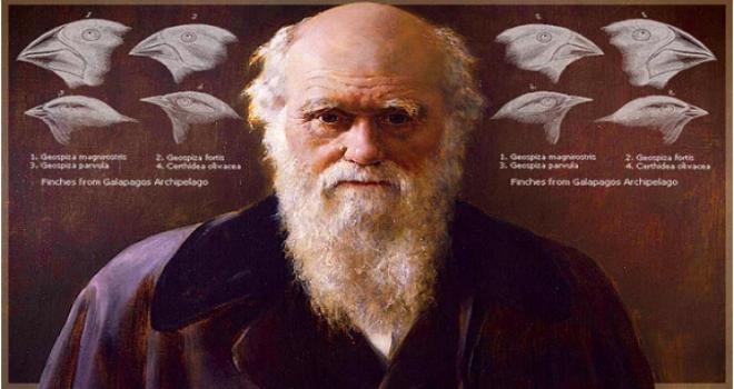 210. doğum gününde Charles Darwin: Evrim teorisini ortaya atan bilim adamının sıra dışı hayatı