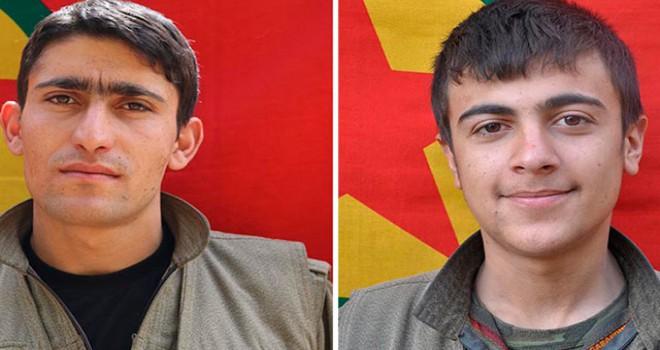 Öldürülen PKK'lı, 5 güvenlik görevlisinin şehit olduğu eylemlere katılmış