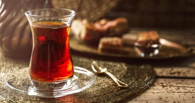 Çay ve sigara içmek ölümcül olabilir!