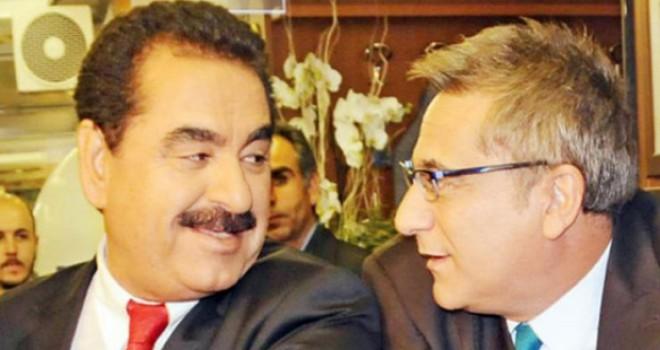 İbrahim Tatlıses'ten Mehmet Ali Erbil'e: Seni bekliyoruz güzel dostum