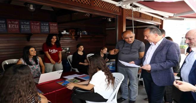Üniversite adayları, İstanbul Yeni Havalimanı'nı tercih ediyor