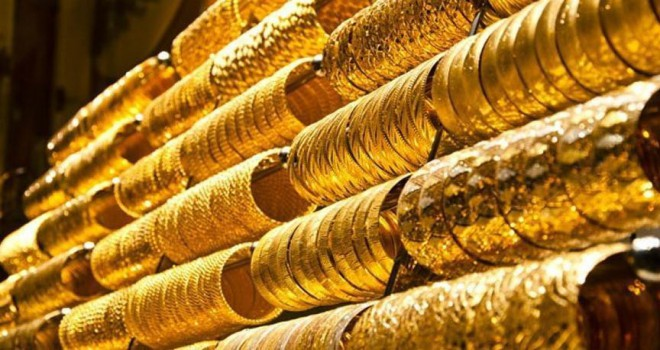 Bugün çeyrek altın ve gram altın fiyatı ne kadar oldu?