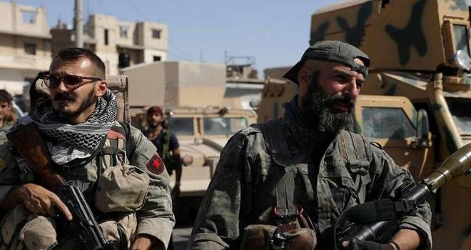 Terör örgütünün hain Suriye planı ortaya çıktı