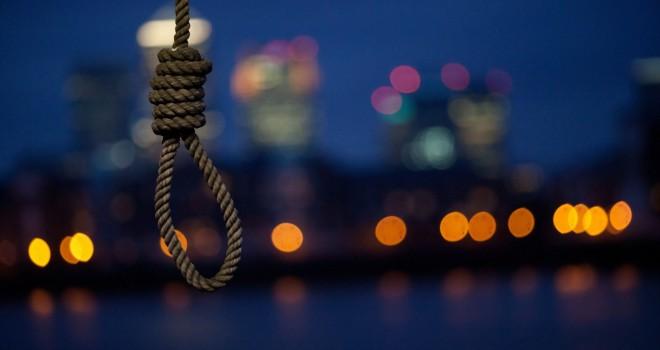 Oğlunun okulundan istenen parayı veremeyince intihara kalkıştı