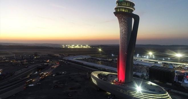 3. havalimanına 'Big Bang' usulü ile taşınma tarihi belli oldu