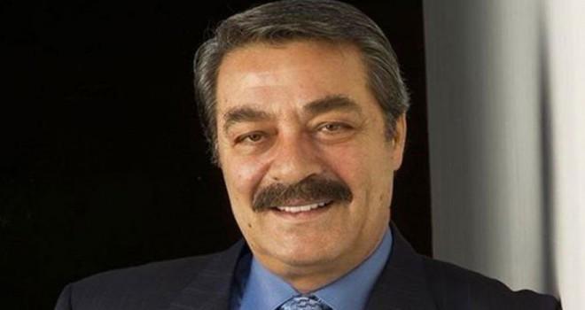 Kadir İnanır: Türkiye'nin yeniden bir çözüm sürecine gireceğine inanıyorum