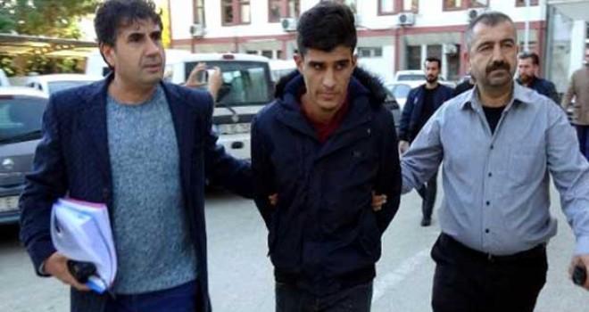 Mersin'de eşcinselleri darp eden saldırganlar tutuklandı