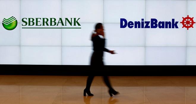 Sberbank, Denizbank'ın satış tarihini erteledi