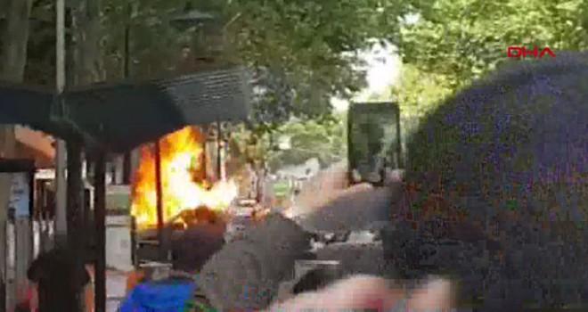 Avustralya'da Cuma günü gerçekleşen saldırıyı IŞİD üstlendi