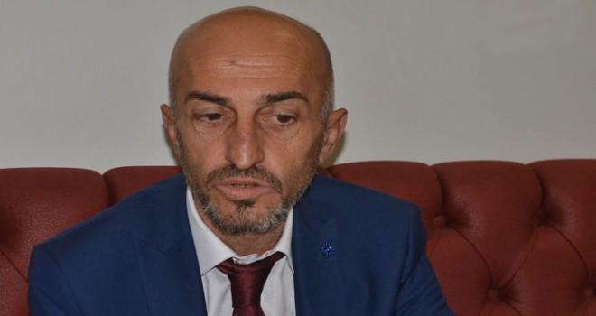 Uyuşturucuyla yakalanan amatör spor kulübü başkanı tutuklandı