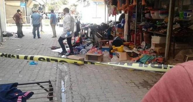 Suruç'ta AKP'lilere saldırı gerçekleştirildi
