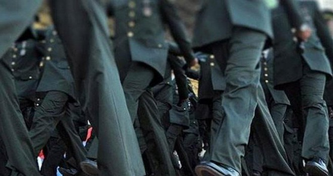 Jandarma Genel Komutanlığı sözleşmeli erbaş alımı yapacak!