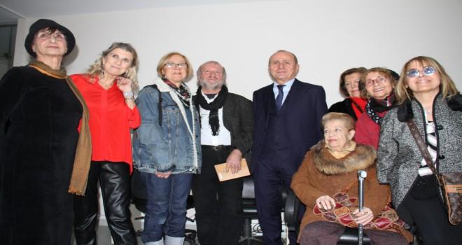 Edebiyatın kalbi Kadıköy'de atıyor