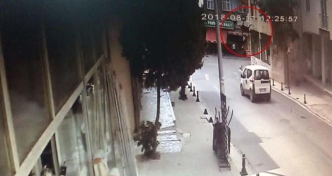 Pendik'te dehşet: Ayaklarını bağlayıp 4. kattan attılar