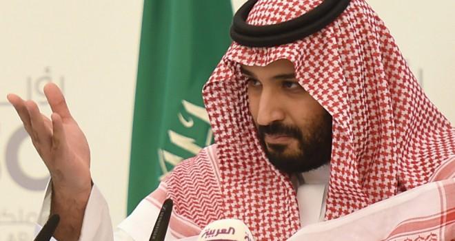 Washington Post: Prens Selman, Kaşıkçı'nın yakalanması için operasyon emri vermişti