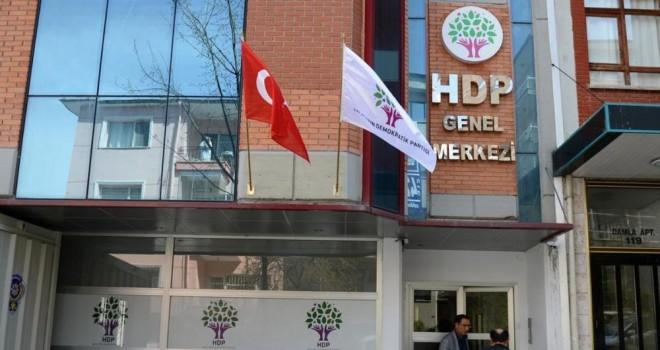 7 Kürt partisi, seçime HDP ile girecek