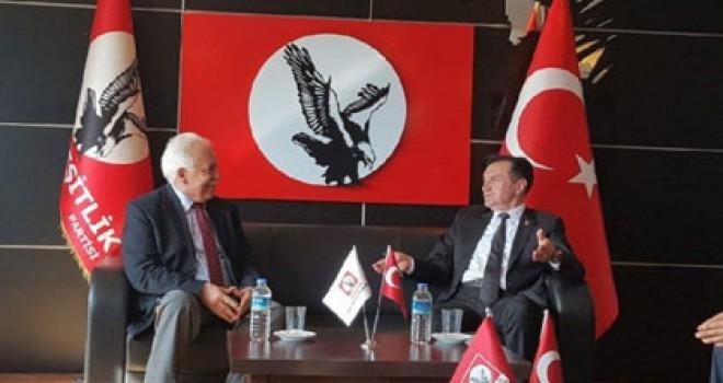 HEPAR'dan Vatan Partisi kararı