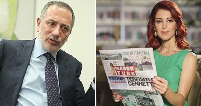 Fatih Altaylı'dan Nagehan Alçı'ya gönderme mi: O gün kayıtsız şartsız FETÖ tezlerini destekleyenler...