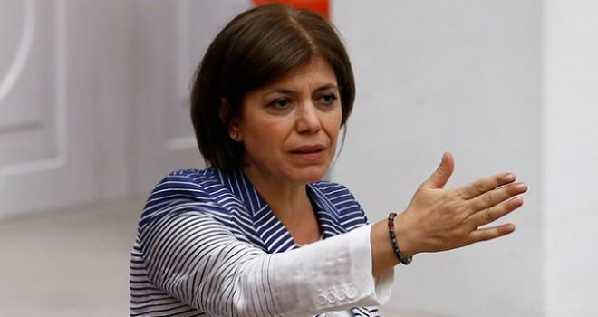 Meral Danış Beştaş:Siirt'te 6 bin 488 seçmenin kaydı silindi