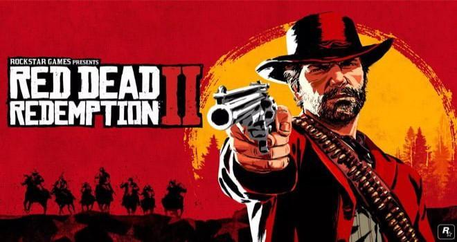 Red Dead Redemption 2 kapış kapış satıyor!