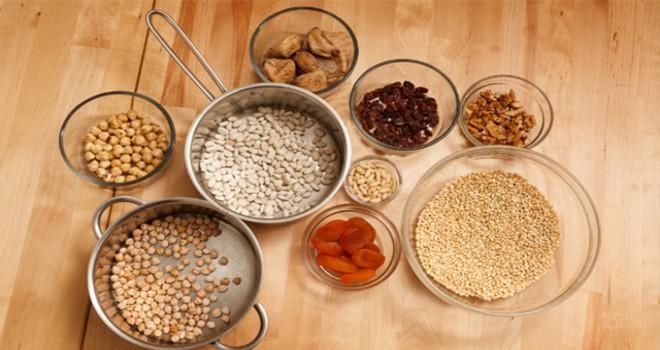 Az maliyetle sağlıklı beslenmek mümkün