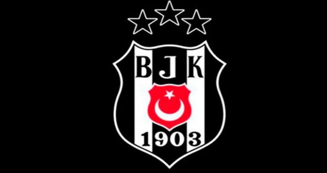 Beşiktaş'ta kamp kadrosu değişti