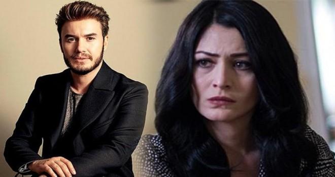 Deniz Çakır'dan, eski eşi Sinem Gedik'in görüntülerini paylaşan Mustafa Ceceli'ye sert sözler