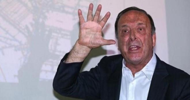 Soma A.Ş. patronu Alp Gürkan hakkında tutuklama talebi