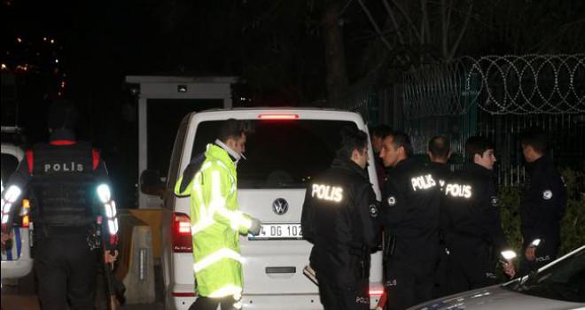Fatih'te UBER sürücüsü tartıştığı müşterisini ezdi