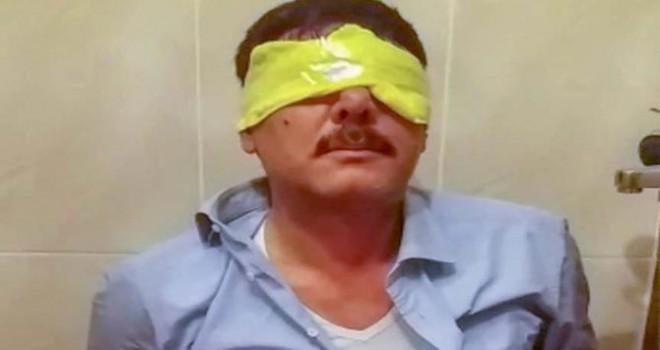 Iraklı Emniyet Müdürü operasyonla kurtarıldı
