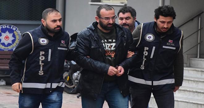 FETÖ'den gözaltına alınan çiğ köfte işletmeleri sahibi tutuklandı