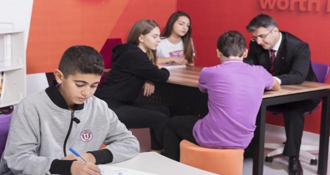 Akademik, sosyal ve kişisel gelişim e-portfolyo ile takip ediliyor