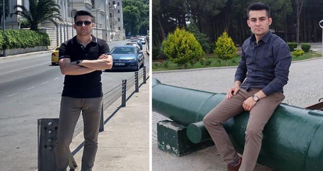 Didim'e tatile gelen polis memuru denizde boğuldu