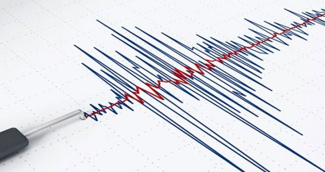 Irak'ta 5.7 büyüklüğünde deprem