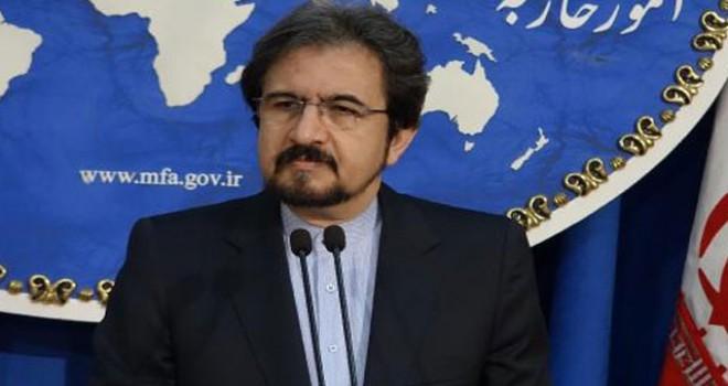 İran: Suriye'ye operasyon; Suriye devletiyle işbirliği içinde yapılmalı