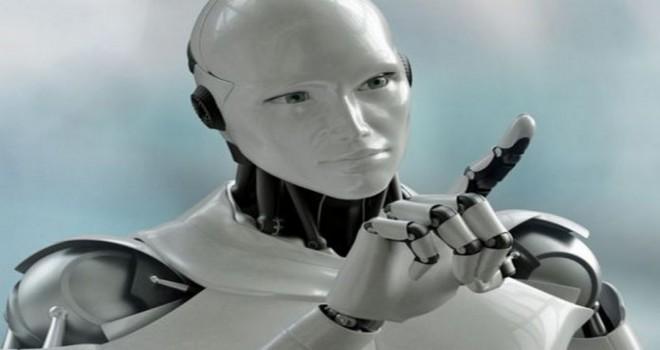 Önümüzdeki 30 yıl içinde robotlaşacak mıyız?