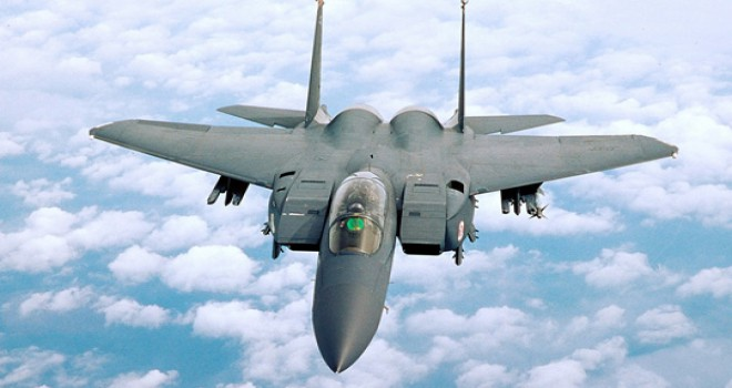 PlaneRadar:ABD uçakları, Kırım ve Kaliningrad'da keşif uçuşları gerçekleştirdi