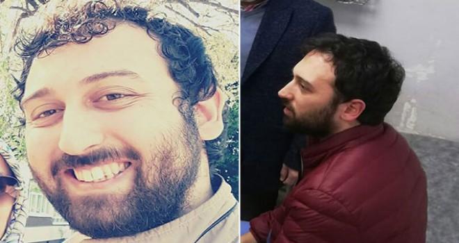 Acil servis doktorunu darbettiği iddia edilen şüpheli serbest