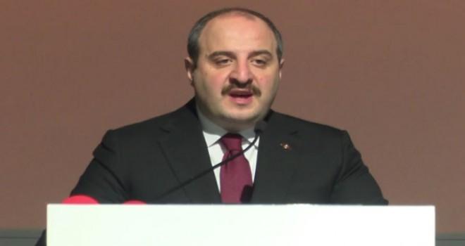 Bakan Varank duyurdu: Milli mikroişlemci 'Çakıl' geliyor
