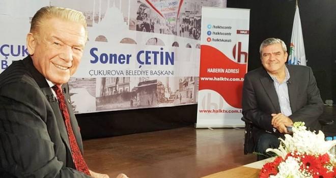 Yılmaz Özdil'li Halk Arenası Adana'da sevenleriyle buluştu!