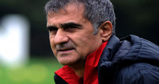Beşiktaş Kulübü: Şenol Güneş 31 Mayıs 2019'a kadar görevinin başındadır