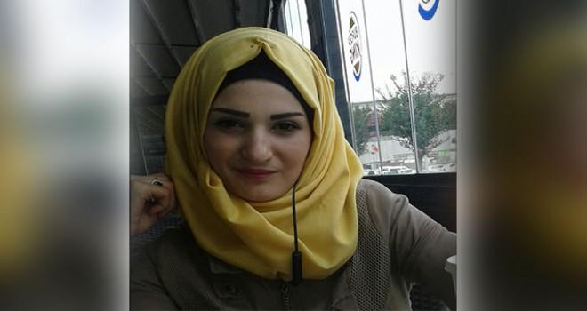Kayıp Suriyeli kadından haber var