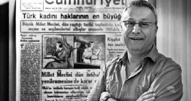 Cumhuriyet yazarı Hakan Kara 9 aylık tutukluluk dönemini anlattı: Fiziksel hapis zihinsel özgürlük getiriyor