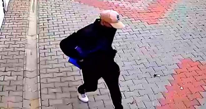8 evden hırsızlık şüphelisi, kameradan yakalandı