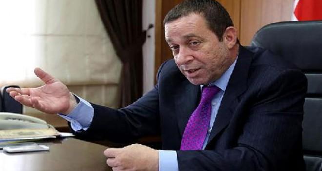 KKTC Maliye Bakanı Denktaş: Konuşacağın ve plan yapacağın bir Türkiye var