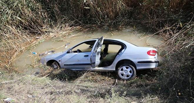 Adana'daki kazada aynı aileden 3 kişi öldü