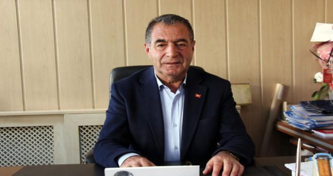 CHP Ardahan İl Başkanı Taştan'dan, Öztürk Yılmaz'a kınama