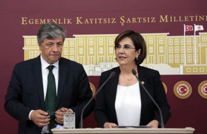 CHP Aladağ Komisyonu Grubu'ndan Muhalefet Şerhi